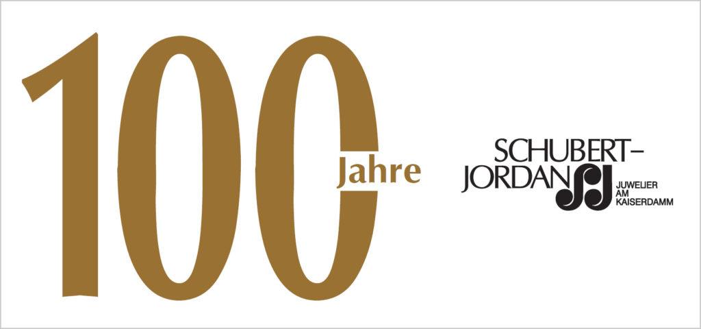 100 Jahre Jubiläum. Im November 25% Preisnachlass